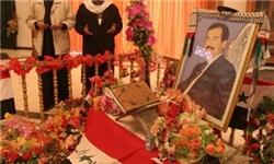 خبرگزاری فارس: زیارتنامهای برای صدام!